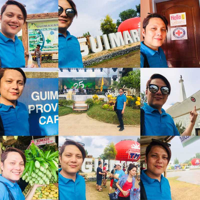Island Province of GUIMARAS