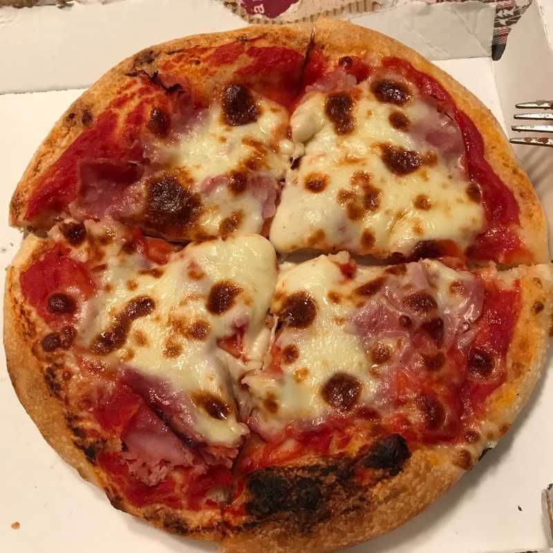 Famelica Pizzeria