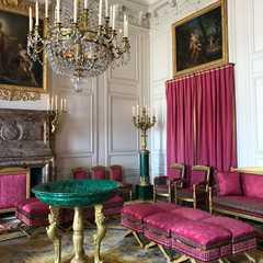 The Grand Trianon
