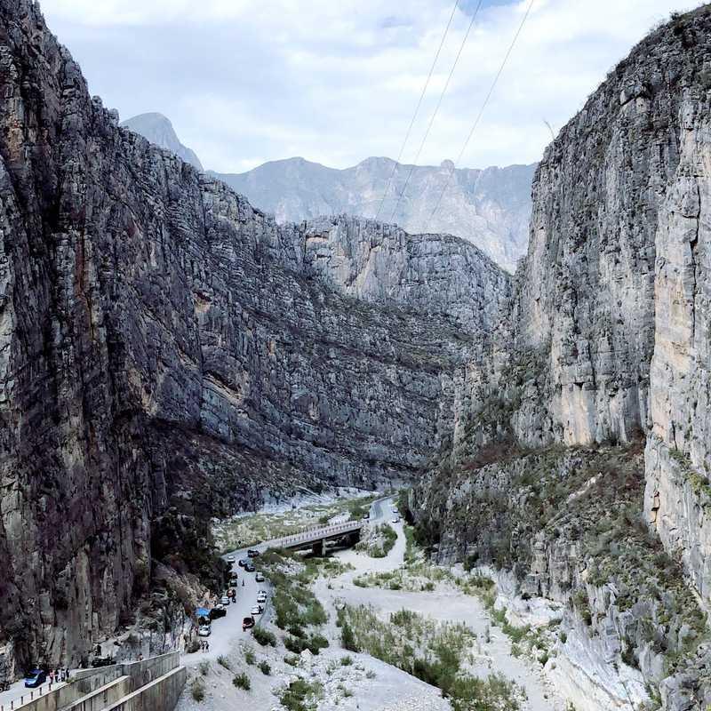 Parque Ecológico La Huasteca