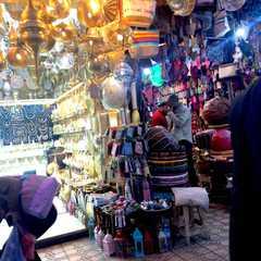 Marrakesh (Marrakesh-Safi, Morocco)   Seleted Trip Photo