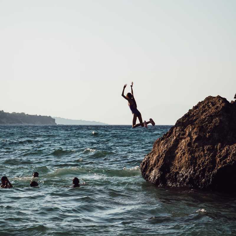 Porto Zorro Beach