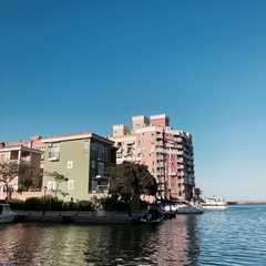 Egusa Port Esportiu