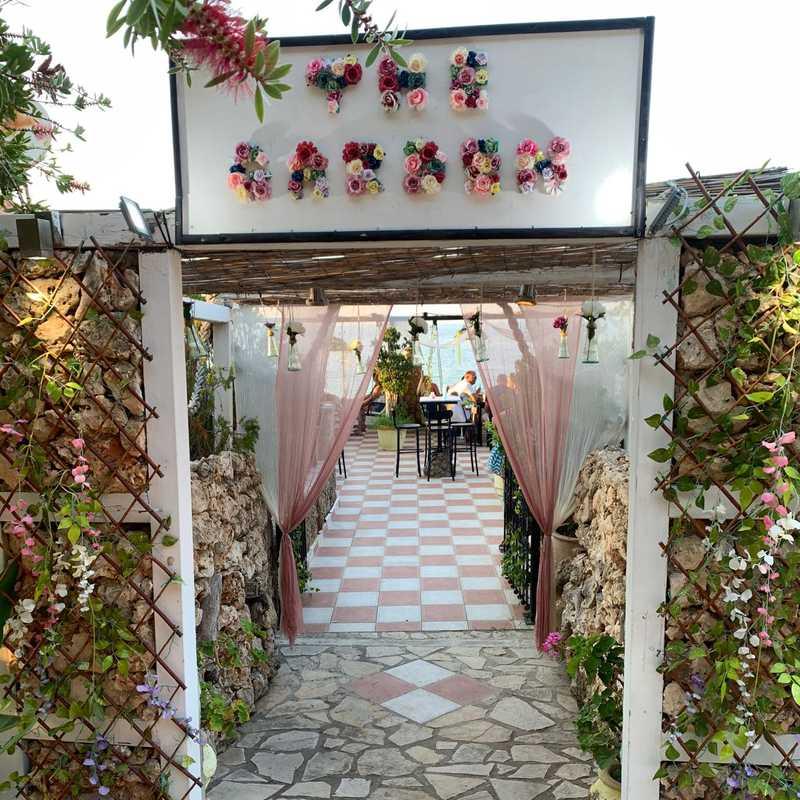 The Garden - Argassi