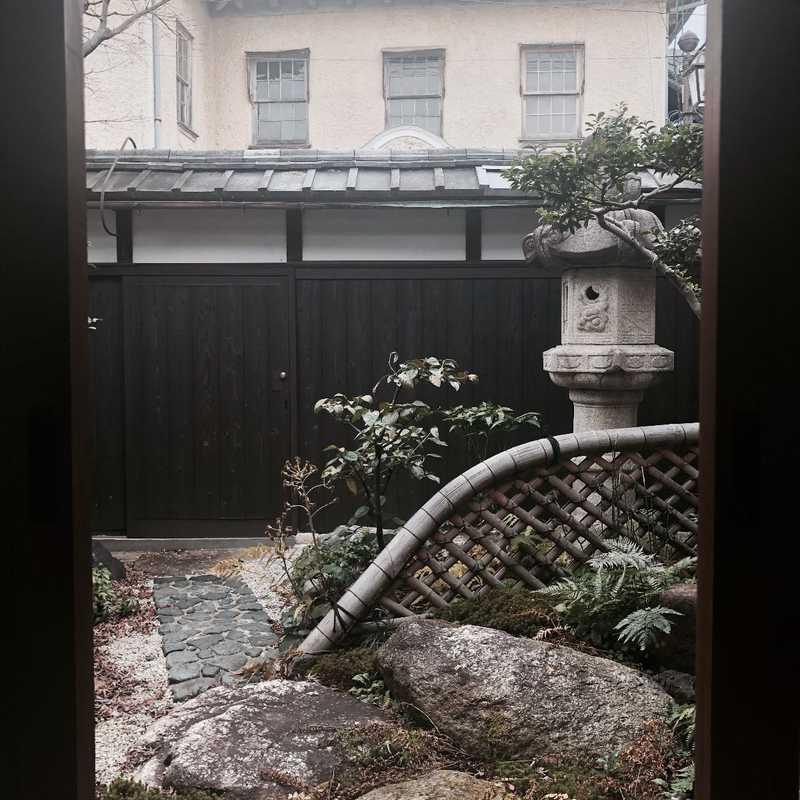 MACHIYA INN近江八幡