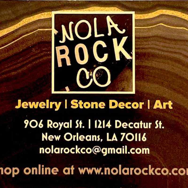 Nola Rock Co.