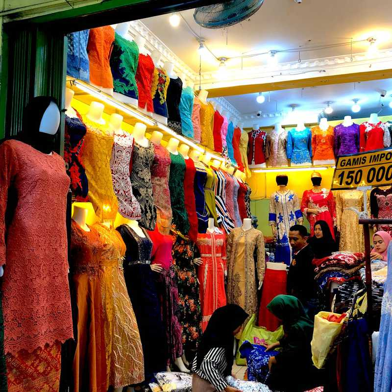 Pasar Aur Kuning 432