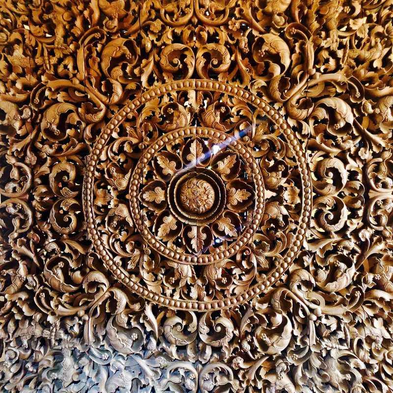 Bagan Watching Tower