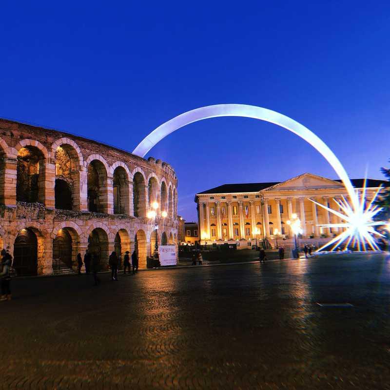 Verona - Hoptale's Destination Guide