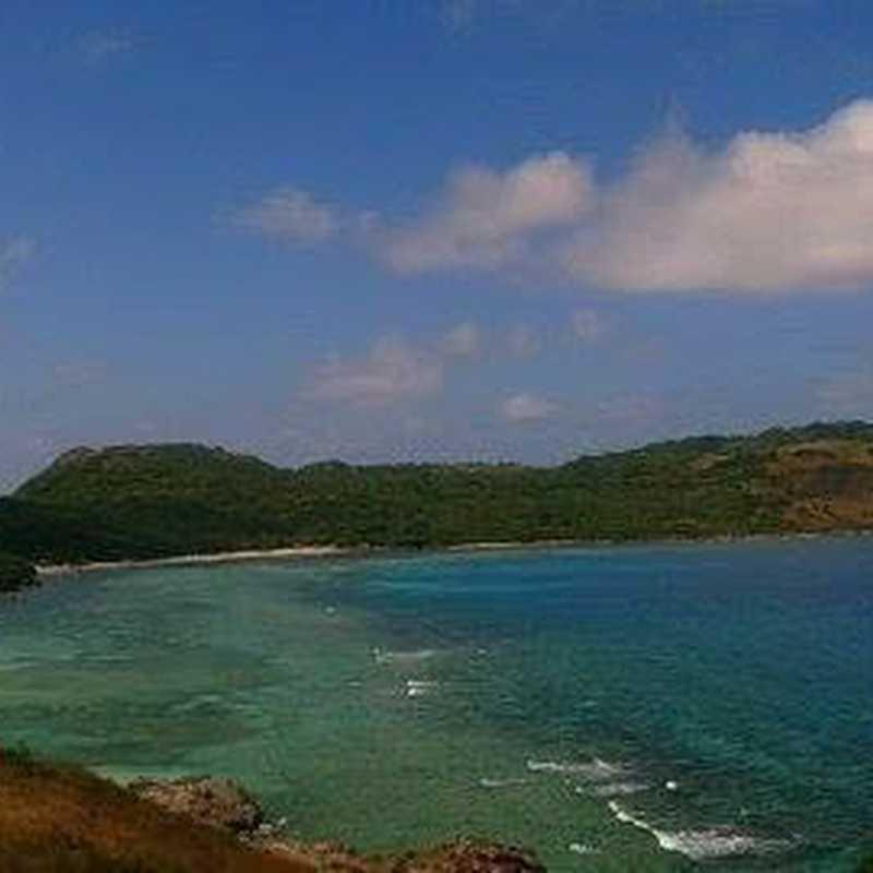 Twin Island Palawan