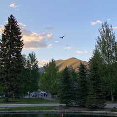 Montana - Selected Hoptale Trips