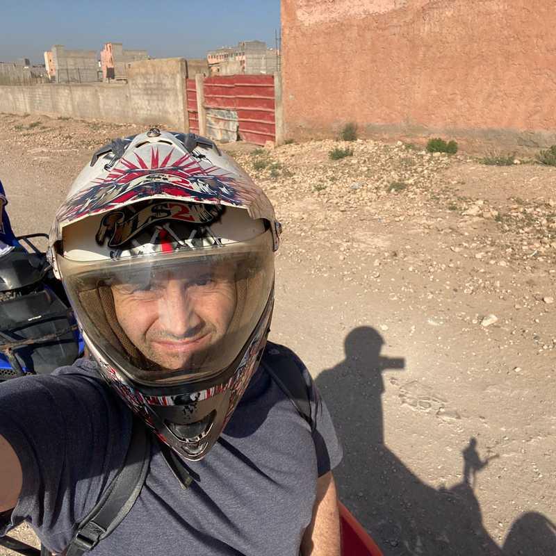 marrakech experiences quad