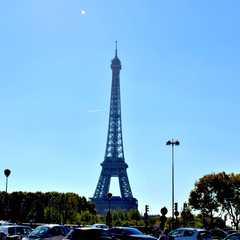 Trocadero / Trocadéro | Travel Photos, Ratings & Other Practical Information