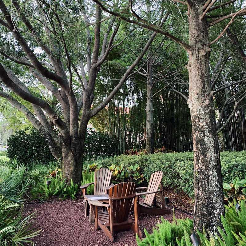 Hillstone Winter Park