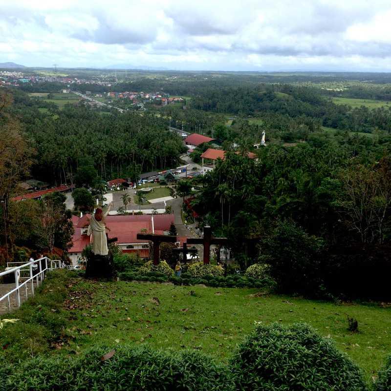 Kamay Ni Hesus Healing Church