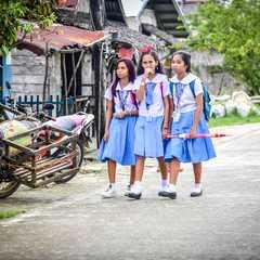 Caraga Region (Philippines) | Seleted Trip Photo