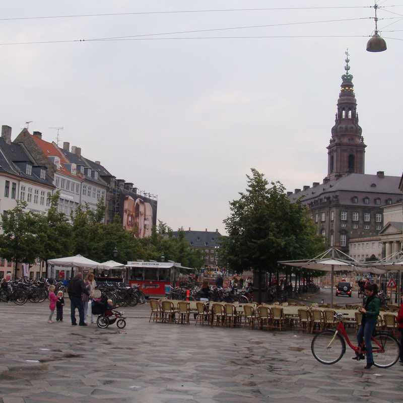 Højbro Plads