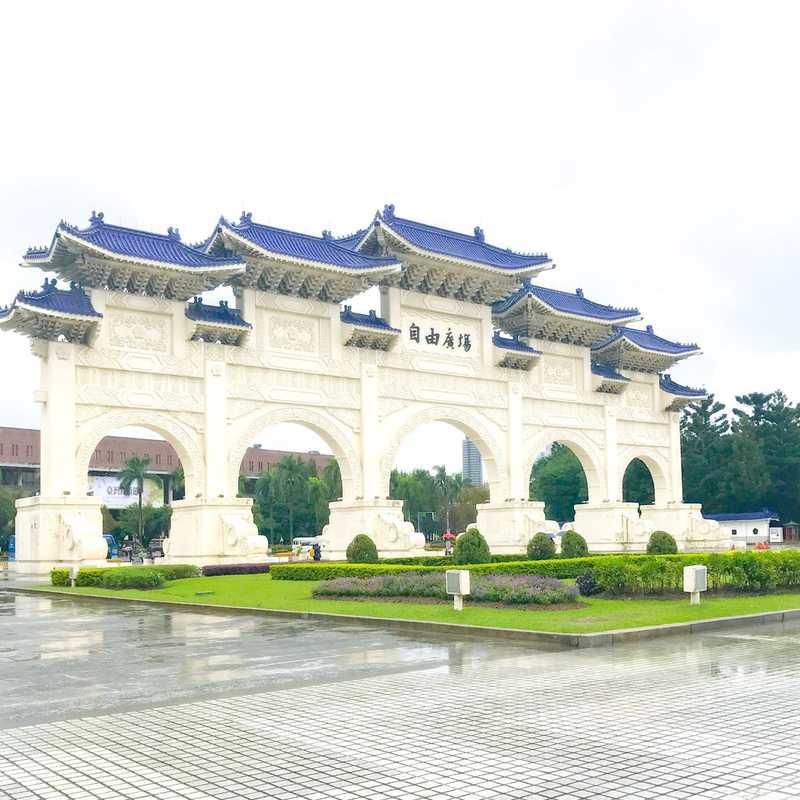 Taipei City, Taiwan Dec-2019 | 3 days trip itinerary, map & gallery