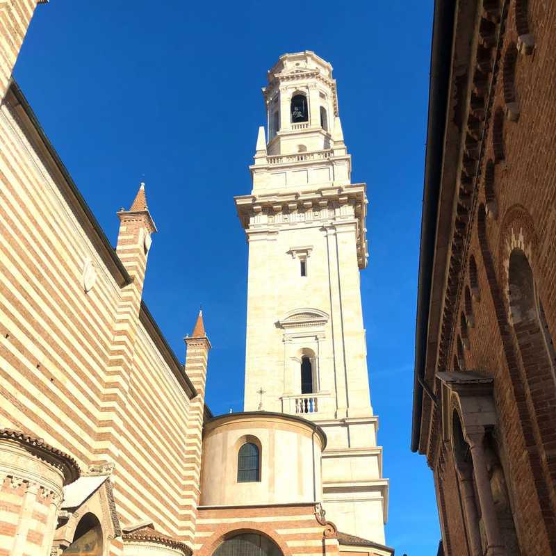 Cattedrale di Verona Santa Maria Assunta
