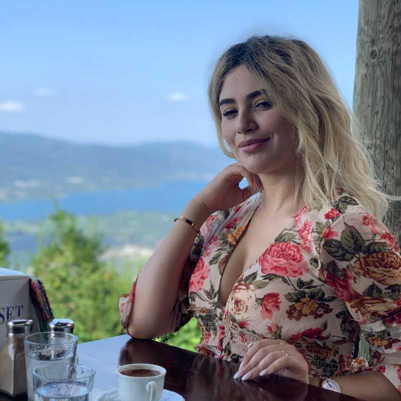 Trip Blog Post by @kamiliabenmariem: Sapanca & Kartepe & Ataşehir 2020 | 3 days in Jul/Aug (itinerary, map & gallery)