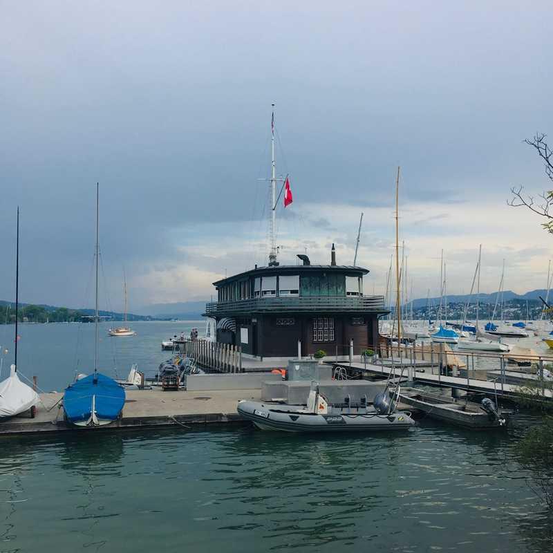 Zürcher Yacht Club