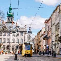 Ukraine - Selected Hoptale Trips