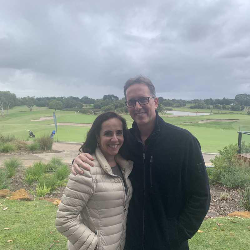 Settlers Run Golf Course