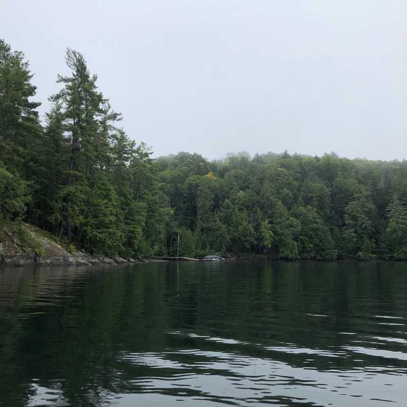 Kennisis Lake