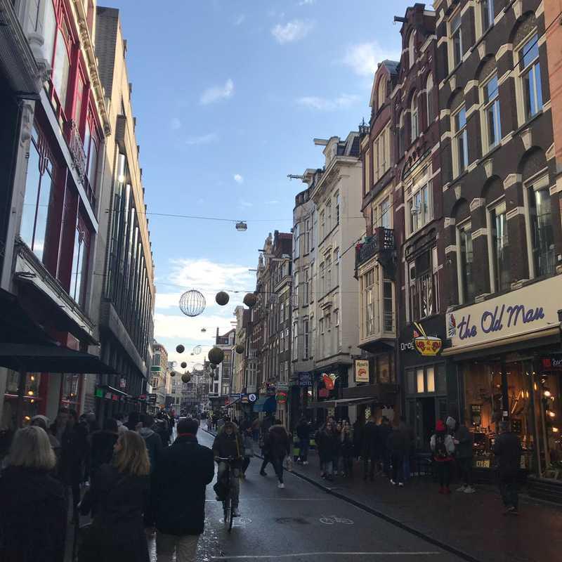 Damstraat
