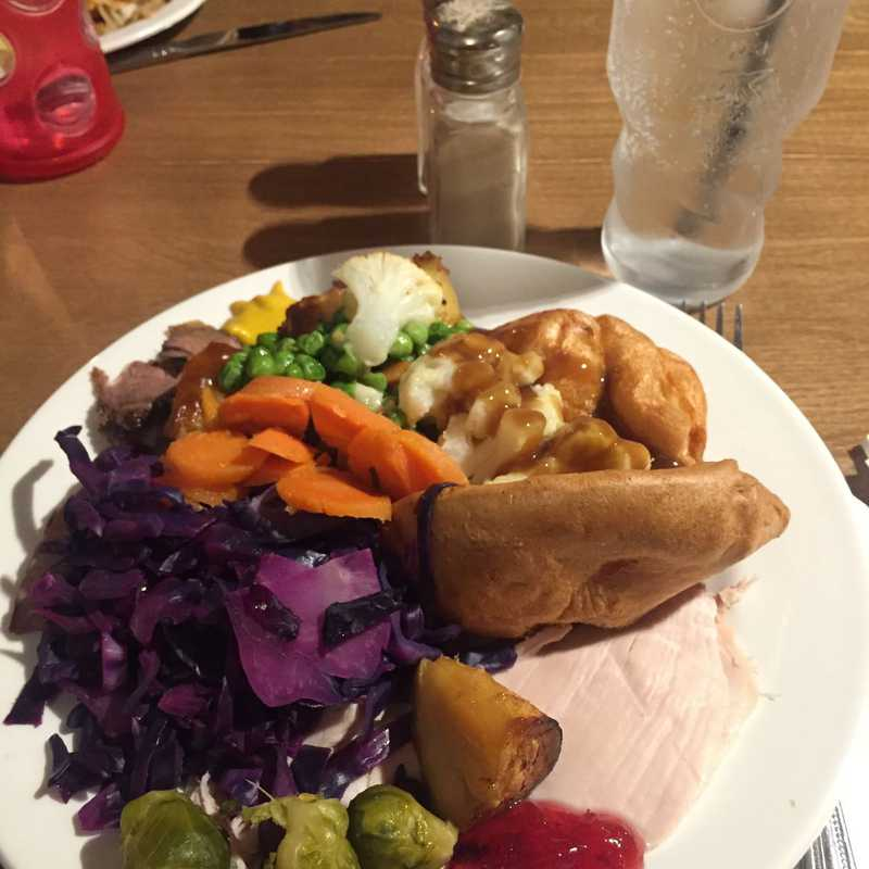 Toby Carvery Ewell