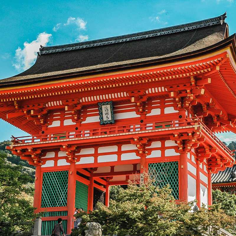 Kyoto - Hoptale's Destination Guide