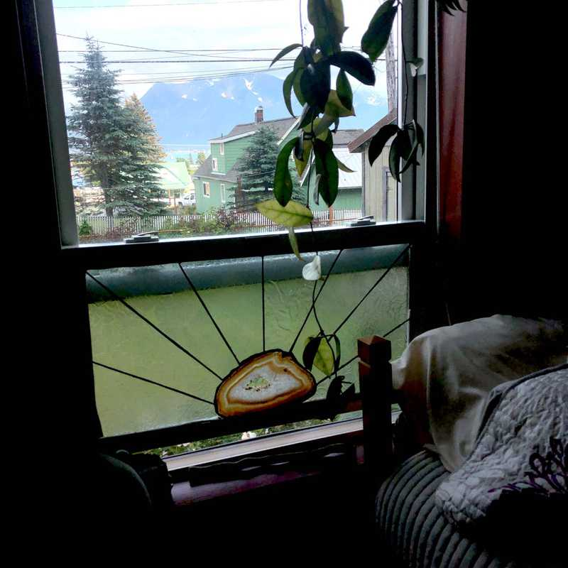 Alaska's Point of View Guest House