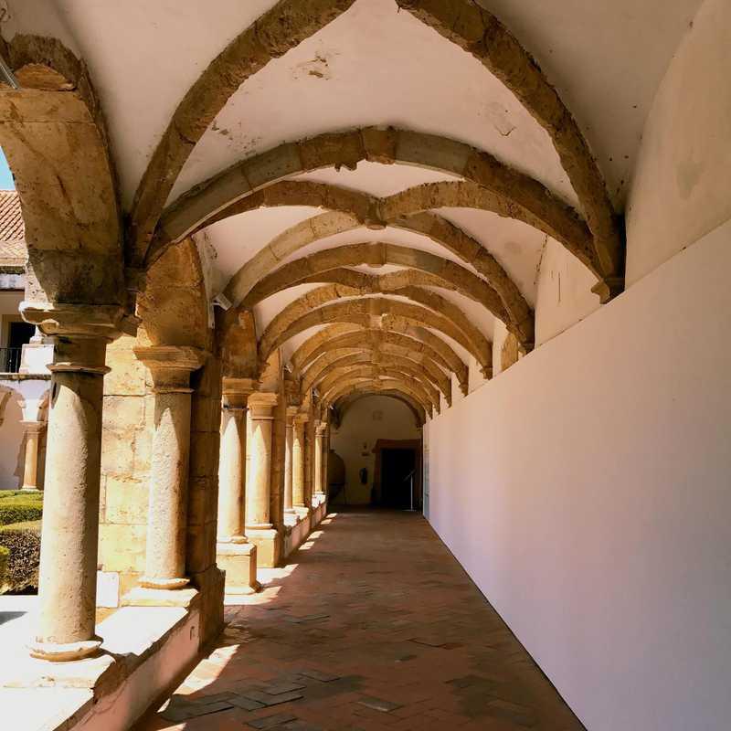Visit Museu Arqueologico
