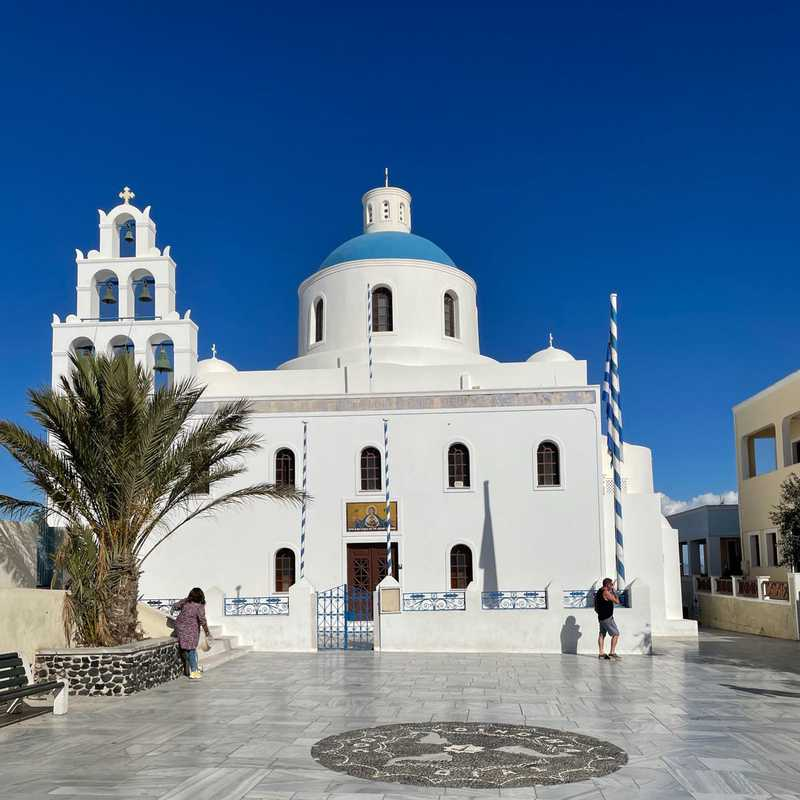 Trip Blog Post by @debkunau: Greece 2021 | 8 days in Oct (itinerary, map & gallery)