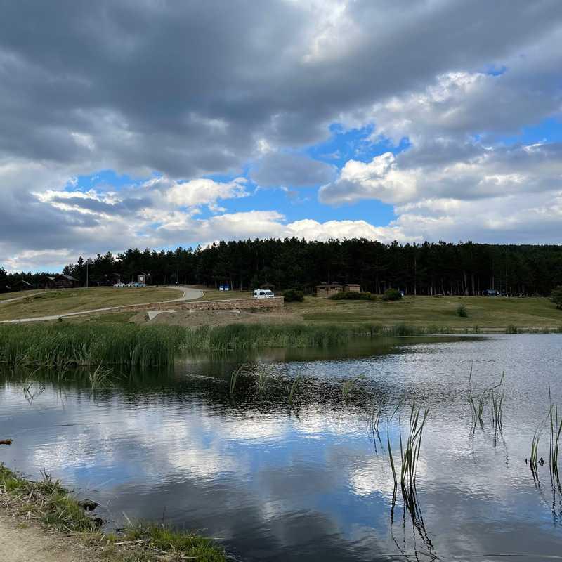 Akdag Natural Park