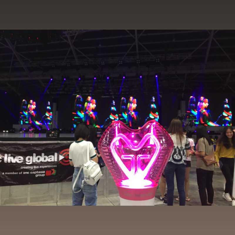 Singapore Expo