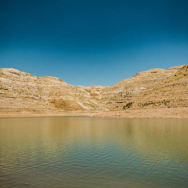 Chabrouh Dam