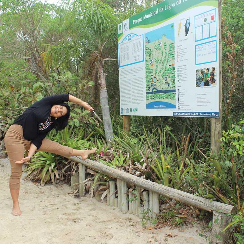 Parque Municipal da Lagoa do Peri