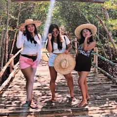 Omagieca Obo-ob Mangrove Garden