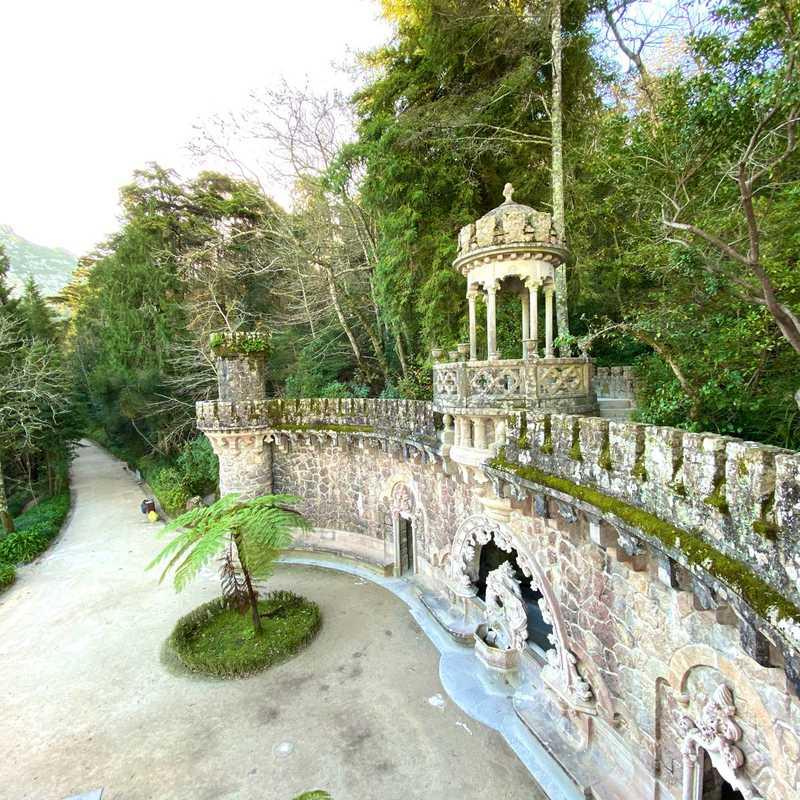 Quinta da Regaleira