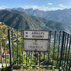 Via Crocelle