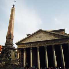 Rome Top Attractions for First-Timers