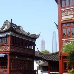 Huangpu Qu - Selected Hoptale Photos