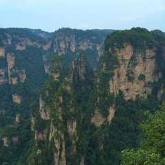 Zhangjiajie - Real Photos by Real Travelers
