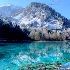 Sichuan Provence - Selected Hoptale Photos