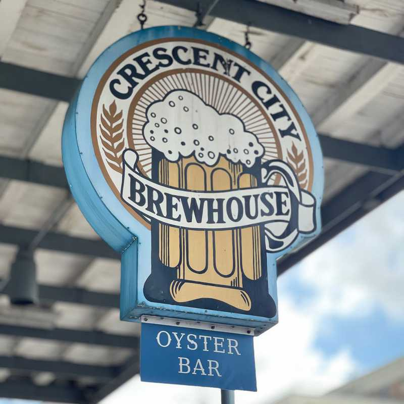 Crescent City Brewhouse