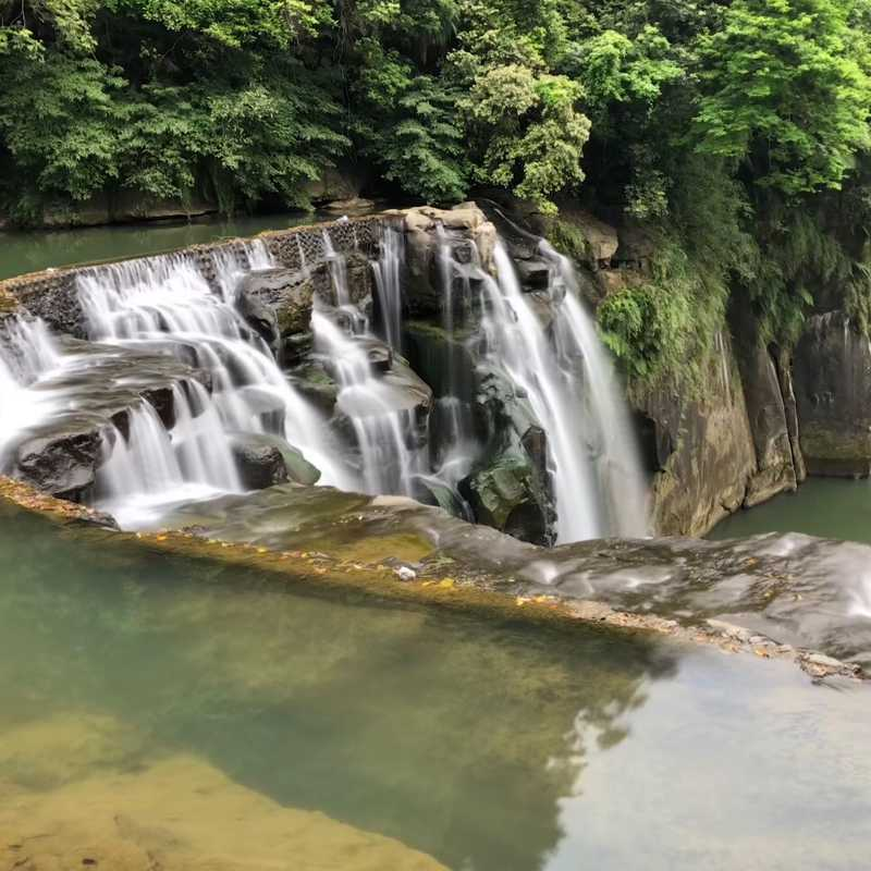 Taipei - Hoptale's Destination Guide