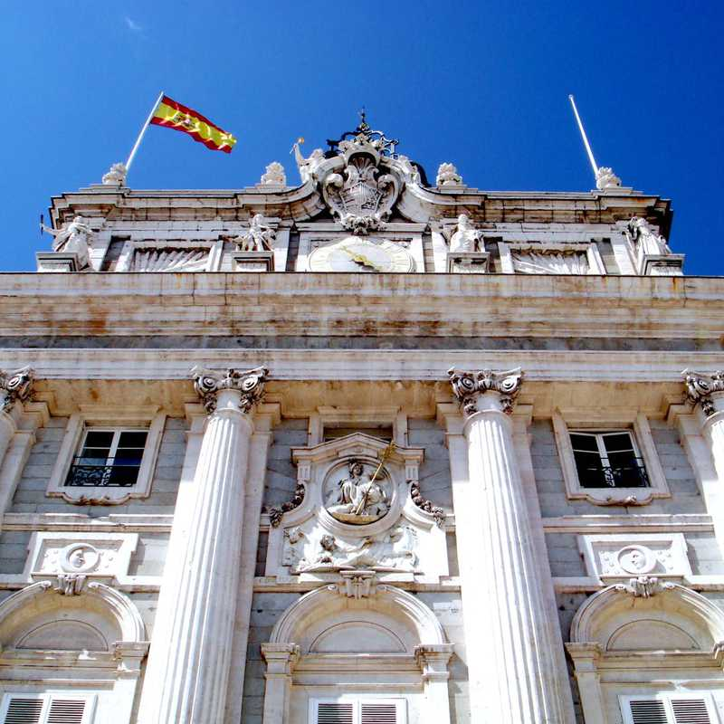Madrid, Spain | 2 days trip itinerary, map & gallery