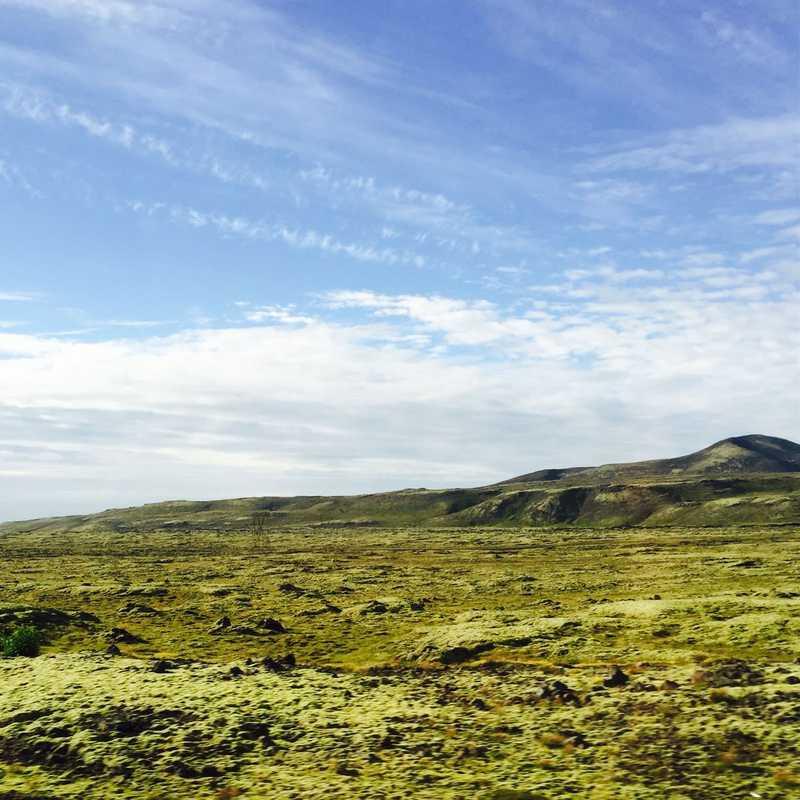 Skíðaskálinn í Hveradölum