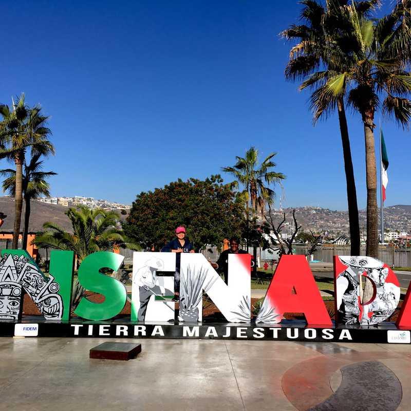 Ensenada Cruiseport Village